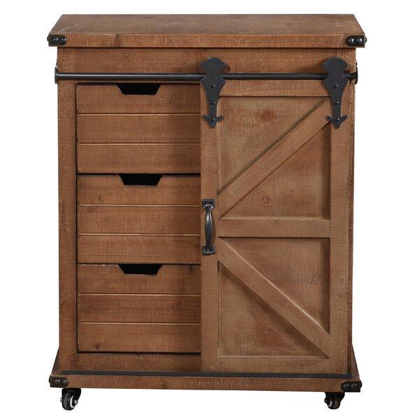 Small Wood Cabinet With Doors Wayfair