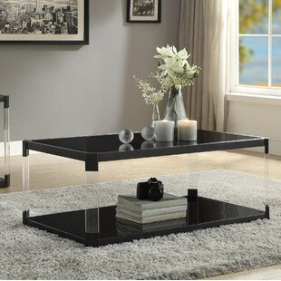 Jantzen Coffee Table by Orren Ellis Today Only Sale