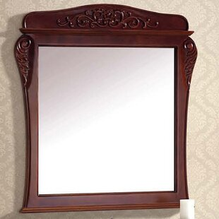 Deals Bathroom/Vanity Mirror By Dawn USA