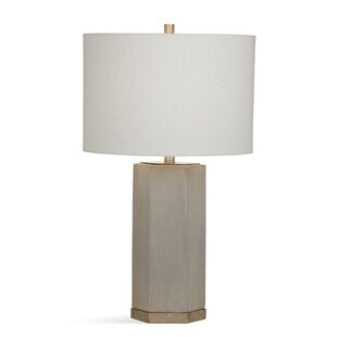 Showers 28 Table Lamp