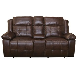Jemima Reclining Loveseat by Red Barrel Studio Today Only Sale