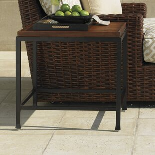 Find for Ocean Club Pacifica Iron Side Table Compare prices