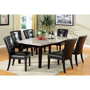 Minster Dining Table by Fleur De Lis Living Comparison