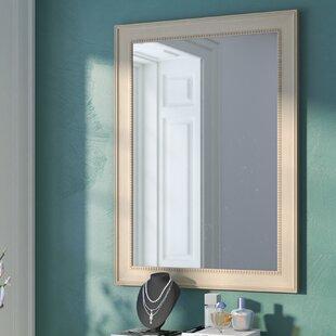 Price Check Lambrecht Bathroom/Vanity Mirror ByAlcott Hill