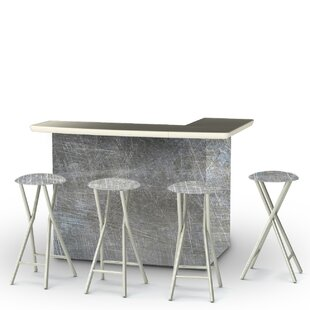 Garage 7 Piece Bar Set