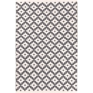 Buy Samode Hand Woven Grey Indoor/Outdoor Area Rug!