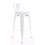 Halie 29.5 Bar Stool (Set of 4) by Trent Austin Design®