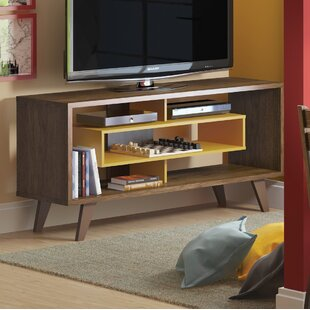 Demarest TV Stand