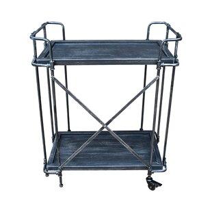 Bostrom Bar Serving Cart