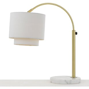Jayla 23 Arched Table Lamp