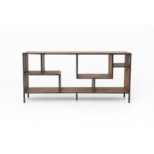Compartment Console Table