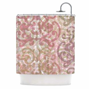 Chintz Single Shower Curtain