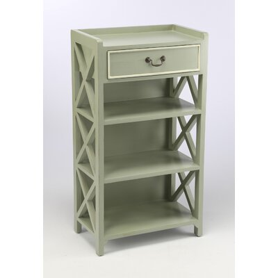 1 Drawer End Table with Storage by AA Importing