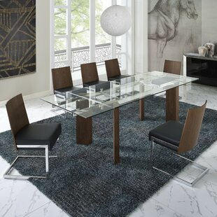 Bontrager 5 Piece Dining Set Orren Ellis