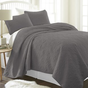 Grimmer Coverlet Set