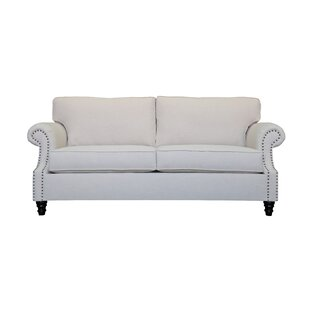 Fontana Traditional Sofa