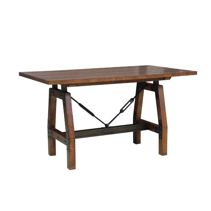 Prime Hawkinge Counter Height Dining Table Caraccident5 Cool Chair Designs And Ideas Caraccident5Info