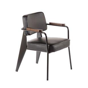 Reggie Armchair by Galla Home