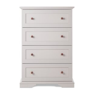 Tanner 4 Drawer Chest