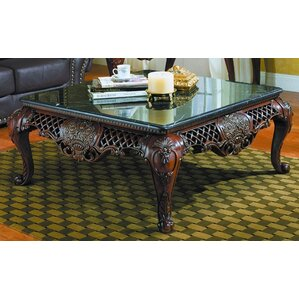 251 Series Coffee Table by Woodhaven Hill