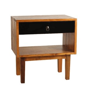 Shiloh End Table by Porthos Home