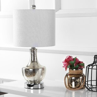 Look for Alper 20 Table Lamp By Highland Dunes