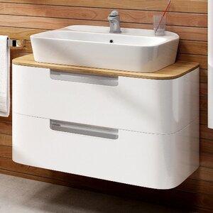 Devo 65 cm Einbau-Waschbecken Wenus