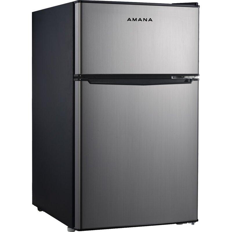 vikings mini fridge