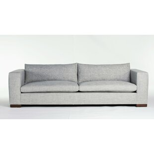 Karl Sofa by Corrigan Studio