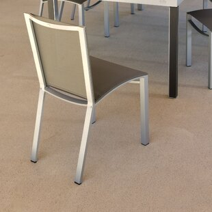 Dripper Dining Side Chair by Les Jardins