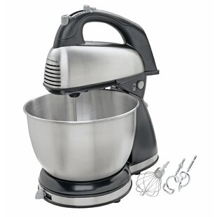 Classic 6 Speed 4 Qt. Stand Mixer