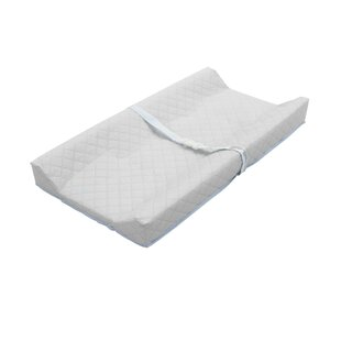 """28"""" x 36"""" New In Package White 4 Bellini Terry Baby Changing Table Pad Cover"""