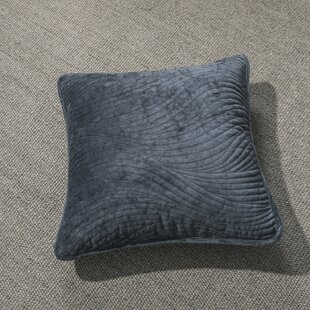 Sorenson Velvety Dreams Velvet Throw Pillow (Set of 2)