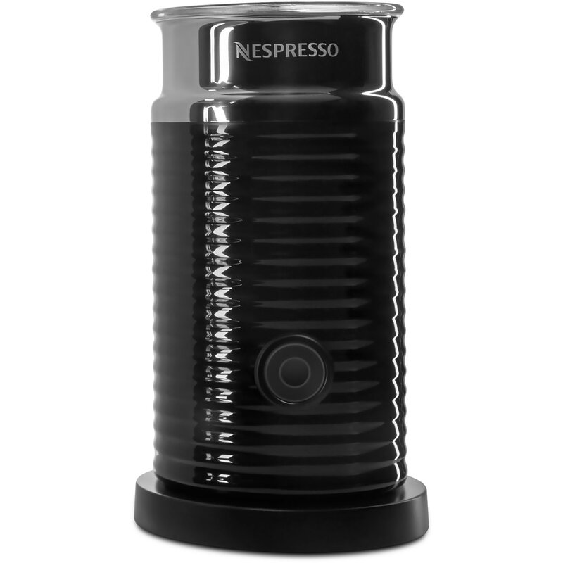 Nespresso Aerocinno 4 Milk Frother. Krups Nespresso Pixie Coffee ...