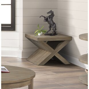 Scoggins Bunching End Table