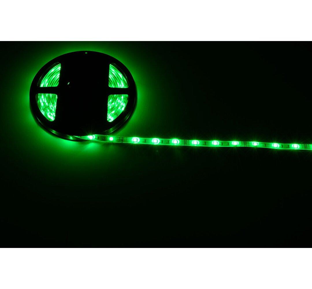 LED 500 cm Under Cabinet Tape Light