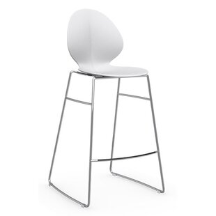 Compare Basil 31.75 Bar Stool by Calligaris Reviews (2019) & Buyer's Guide