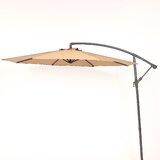 Haubert 10 Cantilever Umbrella