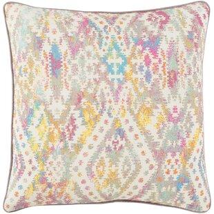 Dacula 100% Cotton Pillow Cover