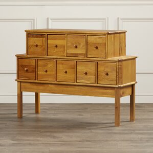 Carey Multimedia Cabinet by Alcott Hill