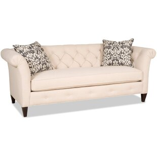 Astrid Chesterfield Sofa