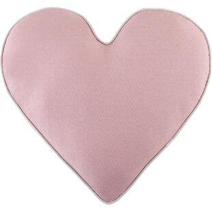 Spilsby Heart Pillow