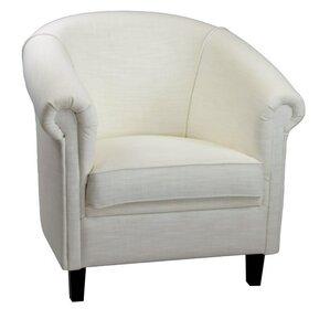Castilly Armchair by Gracie Oaks