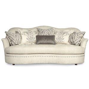 Denisha Flared Arms Sofa by Willa Arlo Interiors