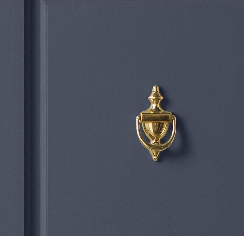 Colonial Door Knocker