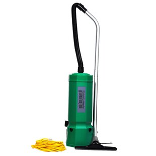 Bissell BigGreen Commercial Backpack Style Canister Vacuum Cleaner