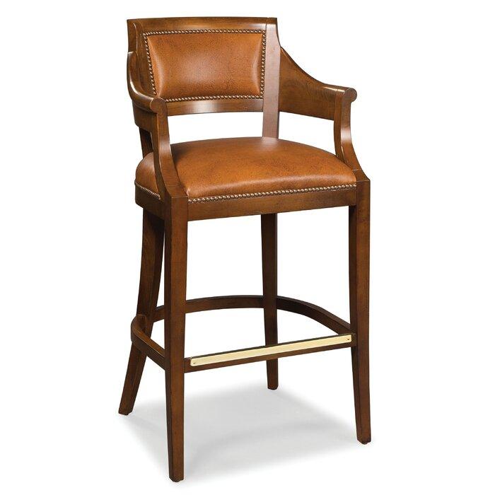 Strange Gilroy 30 5 Bar Stool Creativecarmelina Interior Chair Design Creativecarmelinacom