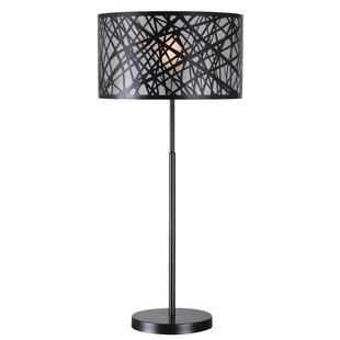 Shop For Visalia 29 Table Lamp By Wade Logan