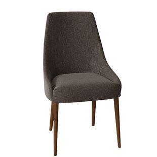 Belmonte 120 Upholstered Dining Chair by Brayden Studio 2019 Online