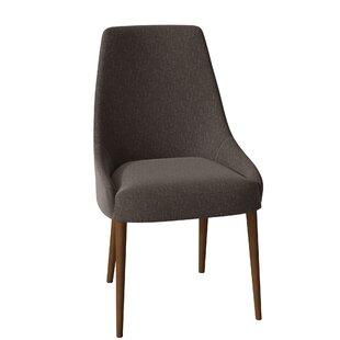 Savings Belmonte 120 Upholstered Dining Chair by Brayden Studio Reviews (2019) & Buyer's Guide